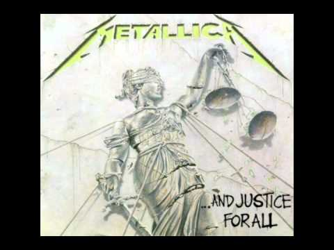Metallica - Eye Of The Beholder (...And Justice For All) (HQ) mp3