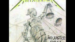 Metallica - Eye Of The Beholder (...And Justice For All) (HQ)