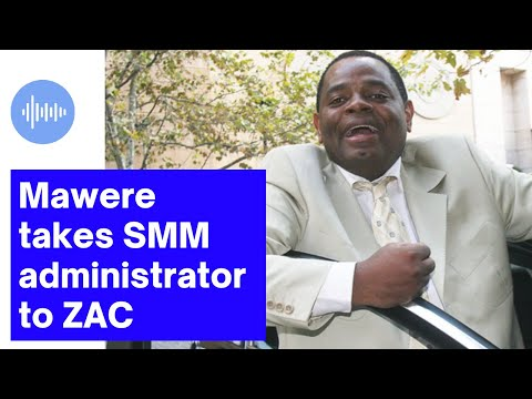 AUDIO NEWS: Mawere shops SMM administrator to ZACC over 'illegal' leasing of his house | Zim News |