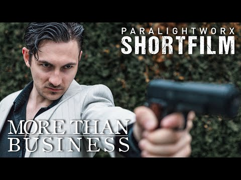 More Than Business (Gangster Short Film) [1080p]