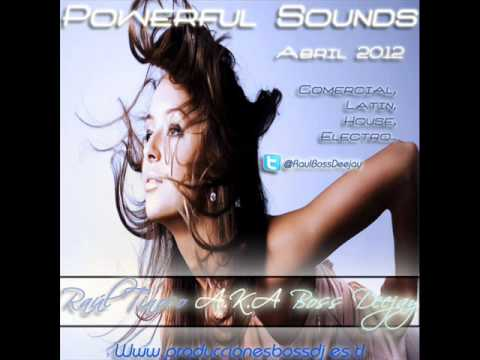 01. Powerful Sounds - Abril 2012 (Boss Deejay)