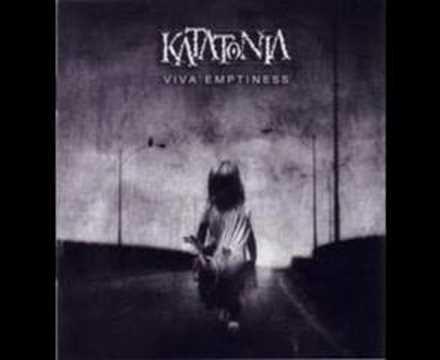 Клип Katatonia - Complicity