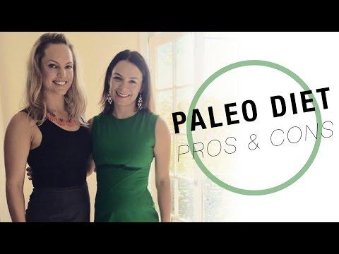 Paleo Diet pros & cons | Bondi Beauty