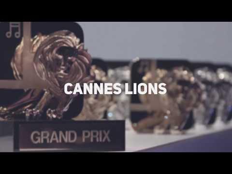 """Festival Cannes Lions - """"Lista De Boas Ideias"""""""