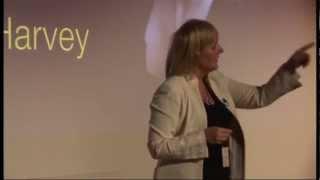 TEDxMerseyside - Molly Harvey - The Corporate Soul Woman