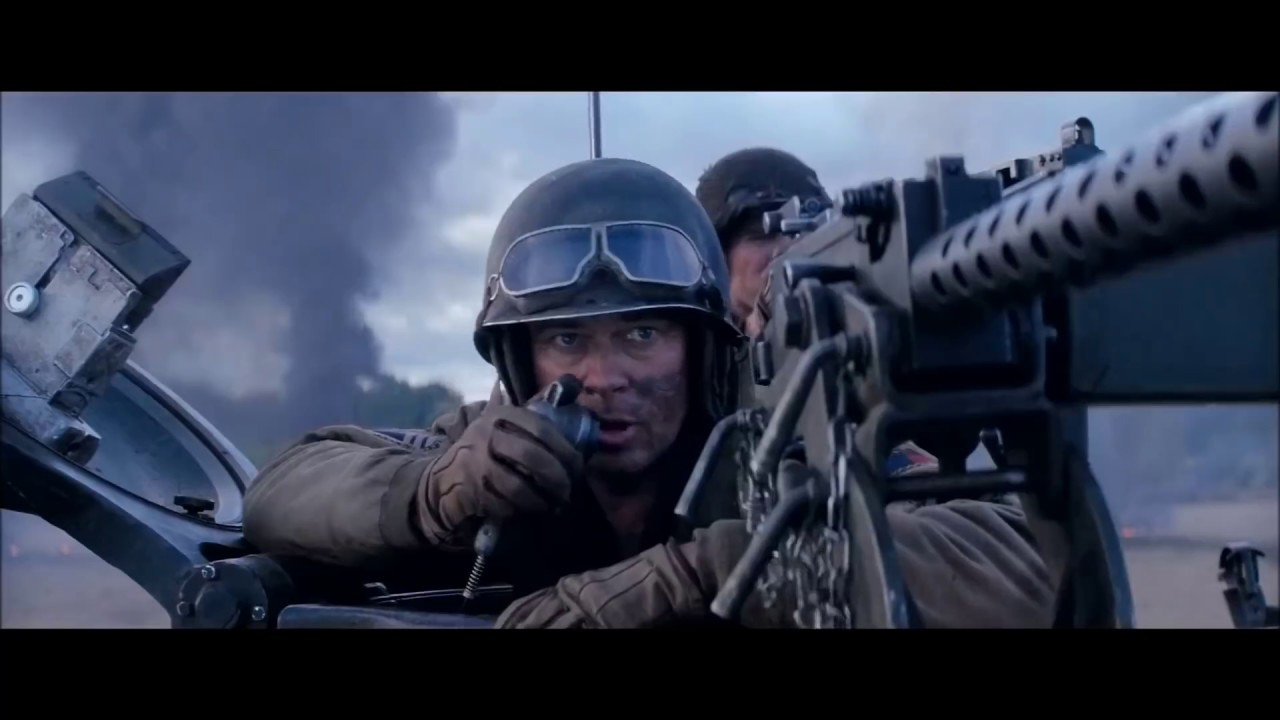 "Download Fury ""First Battle"" [FullHD
