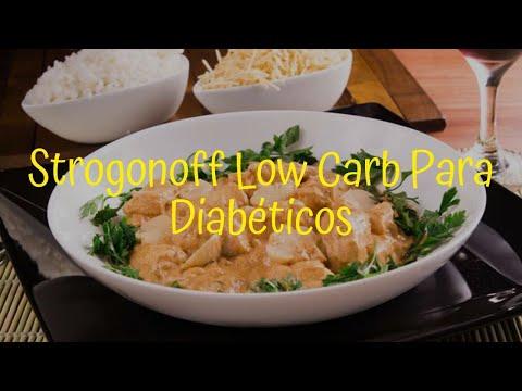 receita-de-strogonoff-low-carb-para-diabético