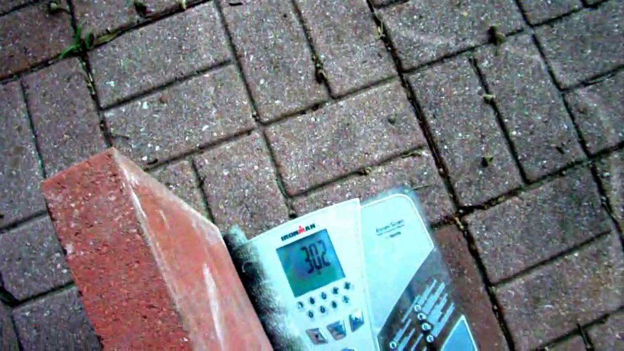 Red Brick Patio   Cheap, Fast U0026 Durable