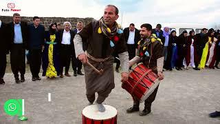 Siverek YOK Böyle Düğün Davulcular Çıldırdı,kurdische hochzeit