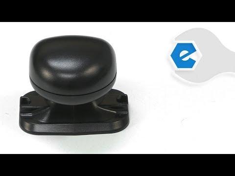 Makita Belt Sander Repair - Replacing The Front Grip (Makita Part # 416499-3)