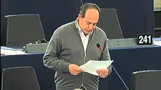 Intervento in aula di Paolo De Castro sull'allineamento della PAC al Trattato di Lisbona