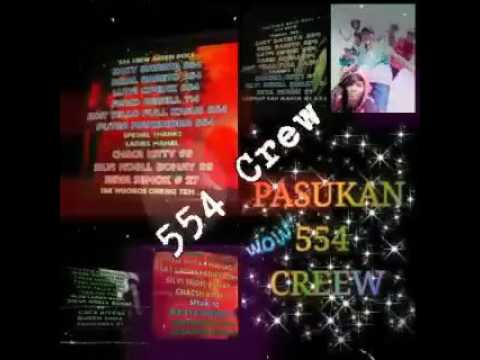 554 crew ALEXIS CAFE dj Ima on the mix