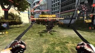 Обзор Nuclear Dawn для PC - видео и прохождение