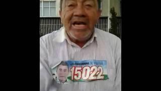 Ferreirinha do Moto Taxi 15022 #vote