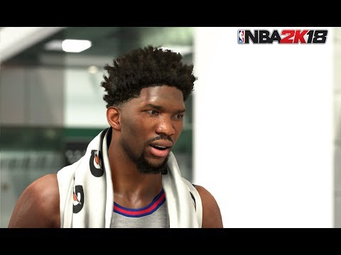 NBA 2K18 FIRST DETAILS!!! MYGM & MYLEAGUE NEW FEATURES AND IMPROVEMENTS!