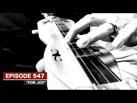 Dulcimerica with Bing Futch - Episode 547