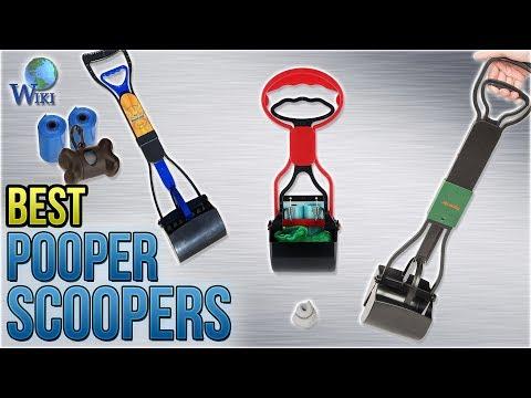 10 Best Pooper Scoopers 2018
