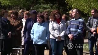 Луганск без украинского электричества и подрыв авто ОБСЕ