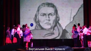 Концертная программа «Салют Победы»