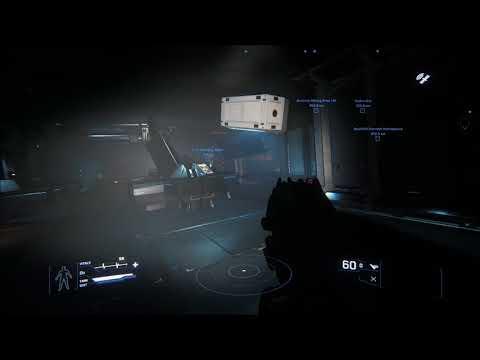 Star Citizen 3.0 - Covalex Investigation walkthrough