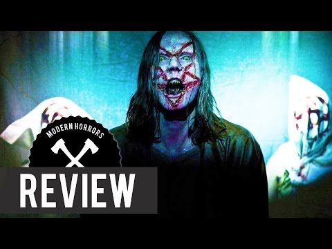 Last Shift (2015) Horror Movie Review