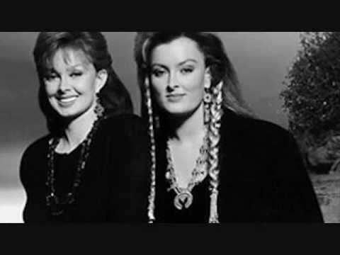 The Judds - River roll on/Río que corres (subtitulada)