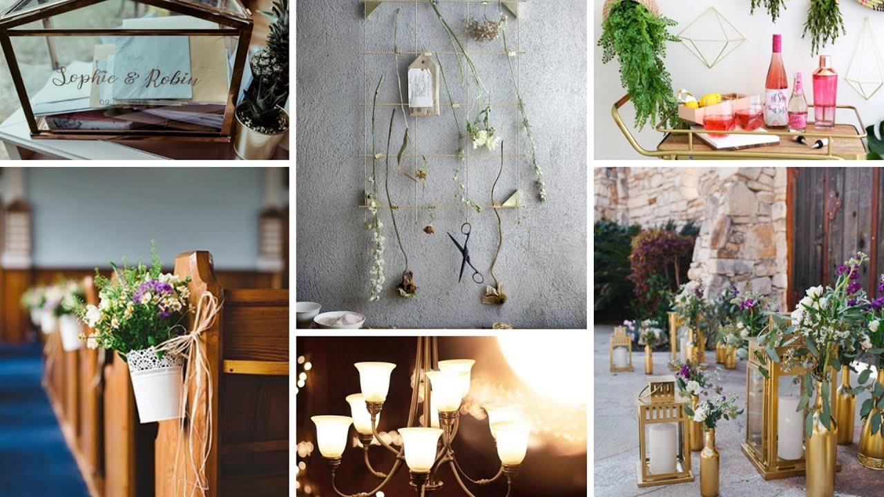 18 IKEA Wedding Hacks That Look Awesome