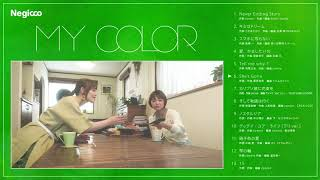 Negicco Fourth Album「MY COLOR」 Teaser Movie