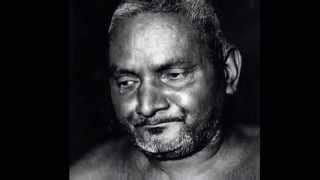 Rare Audio : Bhagawan Nityananda Talks ~