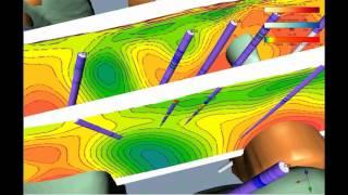 Dipol Ip (Зондирования ВП диполь-диполь электроразведка) Voxler(Результаты детализационных геофизических работ диполь - ВП. Бурение продолжается по результатам геофизиче..., 2016-05-06T08:11:22.000Z)