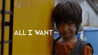 ALL I WANT | Trailer | Venika Mitra