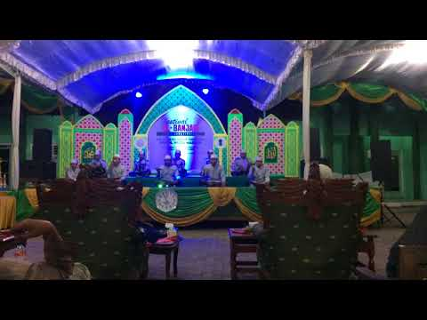 IQSAS AL-MUKHTAR Fesban NH Madiun 2017