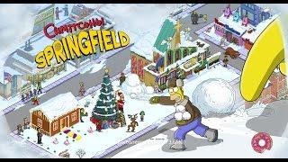 The Simpsons: Tapped Out : бесплатные деньги, пончики<
