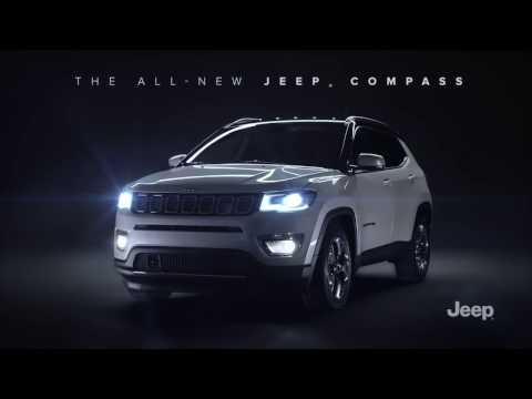 The All-New Jeep® Compass