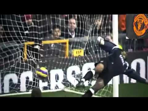 Cristiano Ronaldo All 118 goals for Manchester United performed by CR7 on seasons 2003 2009