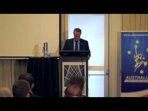 Tim Wilson: Property Rights as Human Rights