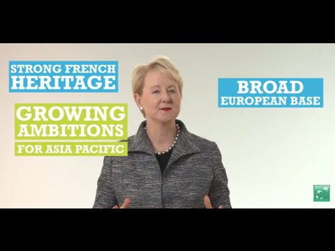 Why join Compliance at BNP Paribas in Asia Pacific?