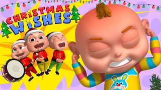 TooToo Boy - Christmas Episode | Cartoon Animation For Children | Funny Comedy Series | Kids Shows