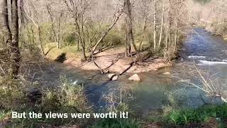 Chattahoochee National Forest - Van Camping In Georgia