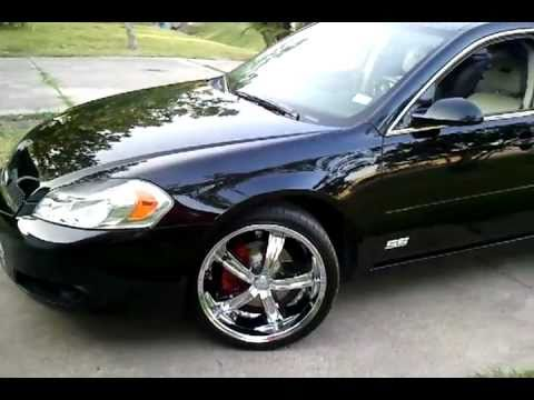 my 2006 chevy impala ss youtube. Black Bedroom Furniture Sets. Home Design Ideas