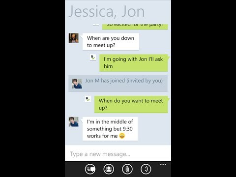 Finding girls on kik