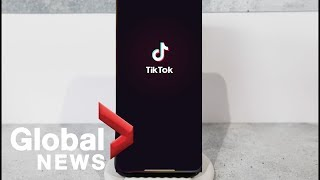 Gambar cover Security concerns over Chinese-owned apps, like TikTok