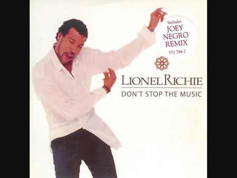 Lionel Richie : Don