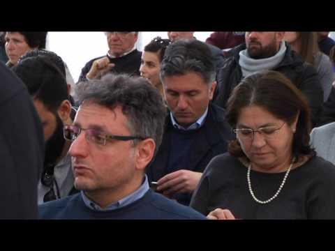 Forum Cultura sala Monteleone 10.03.2017
