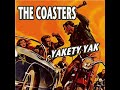 The Coasters- Yakety Yak (with lyrics)