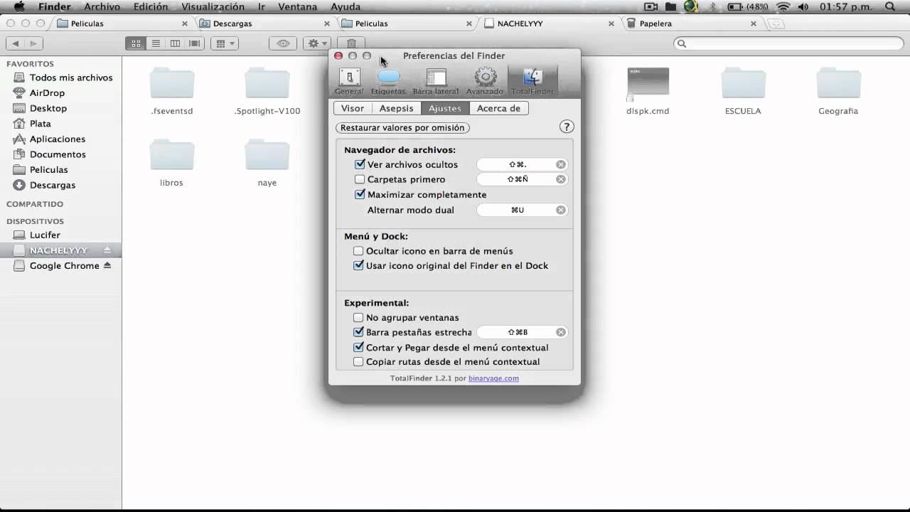 Aumenta tu capacidad de almacenaje y mueve archivos con rapidez