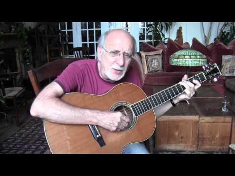 Peter Yarrow From Peter, Paul & Mary on Teen Say