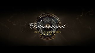 Aegis - Dota 2 International Trailer