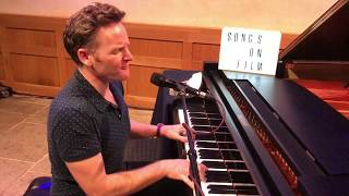 Joe Stilgoe with Chuck Berry's 'Never Can Tell'