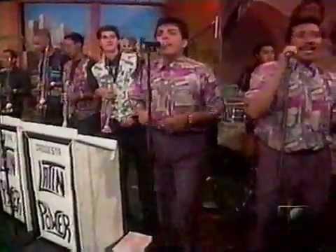 Sincera Confesión - Orquesta Latin Power - Carlos ...